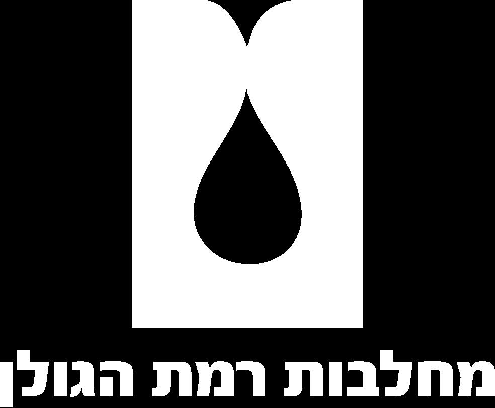 לוגו מחלבת רמת הגולן